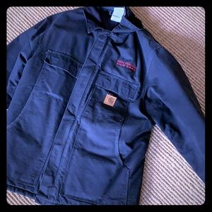 A jacket from a Movie Set